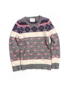 crewcuts sweater - $19