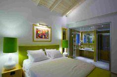 Бутик-отель Salvator Villas & Spa в Греции