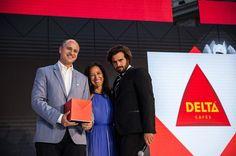 Campomaiornews: A Delta Cafés conquistou Prémio Marketeer 2016 na ...