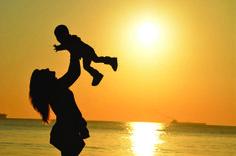 Mães reais e virtuais - 7 blogs maternos que adoro!