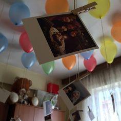 Party hard diyelim mi!? :) #memories #photoography #picture #decoration #dekorasyon #polaroid #creative #home #tasarım #sosyopix #photo #love #cute #funny #gift