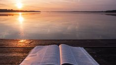 Kabar Baik Diterima pada Pertemuan Pengajaran Alkitab (I) Celestial, Sunset, Studio, Outdoor, Day Care, Sunsets, The Great Outdoors, Outdoors
