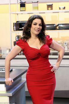 Nigella Lawson's daughter Cosima Diamond leaves sour taste | Daily Mail Online