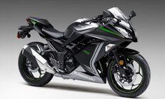 2015 Kawasaki Ninja 300 SE other possible bike to be