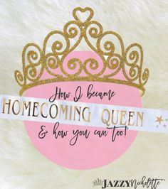 How to Win Homecoming Queen♚ – Jazzy Nicholette