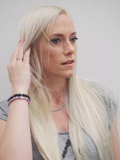 Päästä varpaisiin: Testissä 5 kylmän vaaleaa hiusväriä: