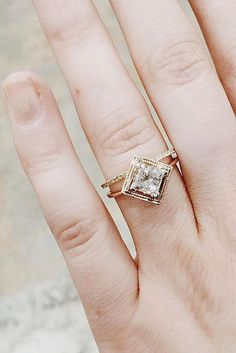 engagement ring ring