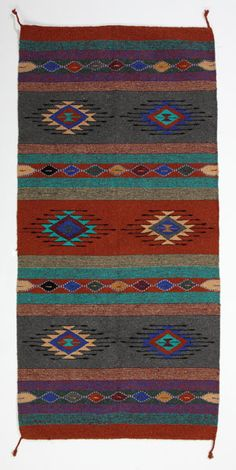 Beautiful and Intricate Azteca Series Handwoven Rug Both economical and durable, these intricately designed rugs are made of acrylic. 3 Sizes Available  Southwest Rugs, Southwest Style, Sunset Silhouette, Unique Flooring, Tear, Traditional Rugs, Accent Rugs, Floor Rugs, Bohemian Rug