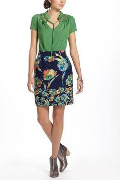Elland Dress  Fresh and Fab!  #FlowerShop