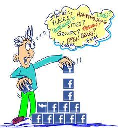 Malas prácticas en #Facebook En Fernando Cebolla blog #socialmedia #facebookmarketing