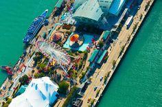 Navy Pier - Featured on RueBaRue