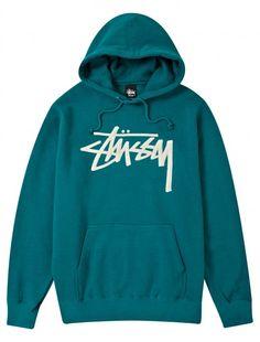 Stussy hoodie!