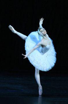 Evgenia Obraztsova – Евгения Образцова, Bolshoi Ballet  Photographer Damir Yusupov