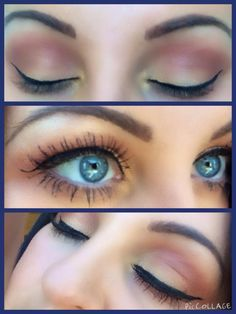Gorgeous makeup with Younique products...naturally-based and oh so fab!!   Click the pin to order your own today!