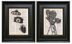 Camera-prints