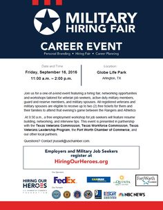 22 Job Fairs And Ongoing Opportunities Ideas Job Fair Job Opportunities Job