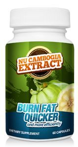 this may be 100% distinctive, compelling supplement that is targeted around wondrous fixings. it's by no suggests that an easy enterprise to induce a skinny figure by having associate honest management on day by day consumption calories and strict to a sound consumption program.this one is regular and fast in giving discernible results.  More info >>>>>**** http://droz-garciniacambogia.org/nu-cambogia-extract/