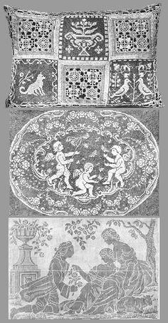 free victorian needlework patterns-britex fabrics