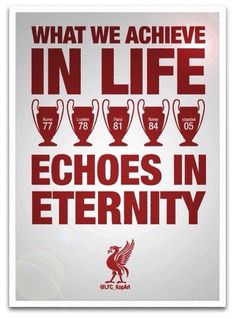 Solid Advice About Footy That Can Help Anyone. You probably love footy, but if you want to be successful with it, you need to find out more about it. Liverpool Bird, Liverpool Fc Shirt, Liverpool Tattoo, Liverpool Anfield, Liverpool Football Club, Real Soccer, Liverpool Wallpapers, Best Football Team, You'll Never Walk Alone