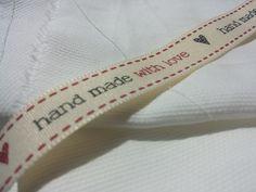 #handmadewithlove