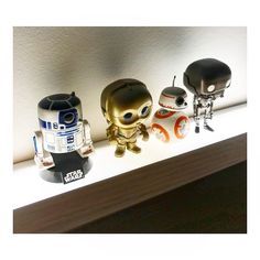 """These are not the droids you are looking for"" (cit.) -   #funkofriday #funko #funkopop #popvinyl #nerd #starwars #goodvibes #love #disney #sw #starwarsnerd #starwarsfan #picoftheday #aru #friday #tgif #friyay #goodvibes"