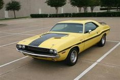 1970 Dodge Challenger in San Diego, CA for sale.