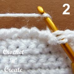 Crochet crab stitch pictorial - I am sure many of you will have noticed that one of my favorite stitches for edging in my designs is . Crochet Edging Patterns, Knitting Patterns Free, Crochet Stitches, Crab Stitch, Easy Stitch, Crochet Lace, Crochet Hooks, Free Crochet, Crochet Projects