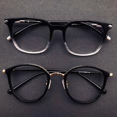 829ceab61183 Women s full frame mixed material eyeglasses