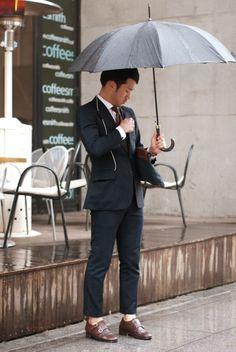 suit - mens fashion / mens style