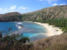 Hanauma Bay - Oahu - Hawaii