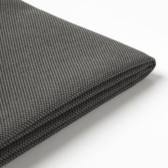 IKEA - FRÖSÖN Cover for seat/back pad outdoor dark gray Ikea Outdoor Cushions, Patio Ikea, Cushions On Sofa, Seat Pads, Chair Pads, Chair Covers, Cushion Covers, Exterior Gris, Lohals