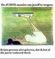 Pech - 50plusser.nl