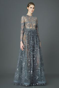 Valentino Pre-Fall 2015 I have no words... Just absolutely stunning!