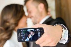Foto de Javier Sánchez Fotografía Profesional - http://www.bodas.net/articulos/hazte-un-selfie-de-boda--c2450