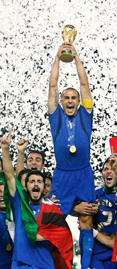 2006 FIFA World Cup - Italy