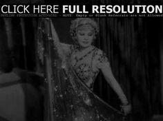 Mae West in I´m No Angel (1933)