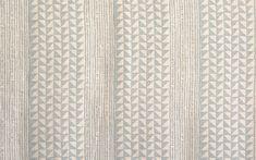 Aegean Stripe Swedish Blue Carolina Irving Textiles