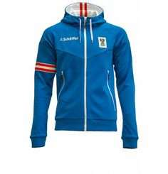 Schöffel quality in Olympic style! Winter Olympics 2014, Sporty Style, Whats New, Austria, Adidas Jacket, Range, Woman, Big, Fitness