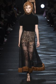 Blumarine Fall 2016 Ready-to-Wear Fashion Show  http://www.theclosetfeminist.ca/   http://www.vogue.com/fashion-shows/fall-2016-ready-to-wear/blumarine/slideshow/collection#40