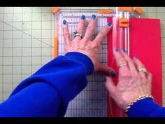 HOW TO MAKE A TRI-SHUTTER CARD