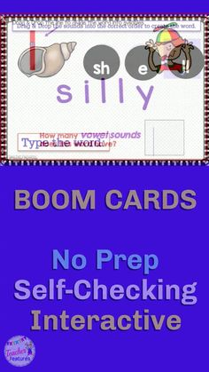 Perfect for distance learning, this Boom Cards 1st