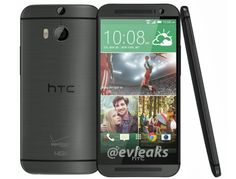 HTC M8 One successor now appears for Verizon