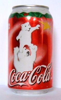 2004 Coca-Cola Christmas MEXICO 6 polar bears by roitberg, via Flickr