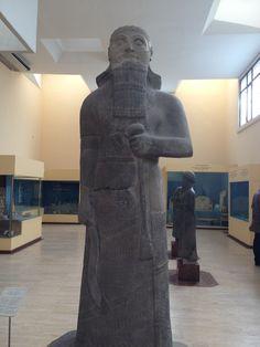 Archäologisches Museum Istanbul (İstanbul Arkeoloji Müzesi)