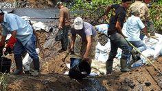 Al borde de la catástrofe ecológica: El Salvador declara el estado de emergencia ambiental