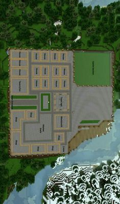 Stadtplan - - Explore the best and the special ideas about Minecraft Skins Minecraft Crafts, Minecraft Bauwerke, Minecraft Castle Blueprints, Casa Medieval Minecraft, Villa Minecraft, Minecraft Kingdom, Minecraft Building Guide, Minecraft Structures, Easy Minecraft Houses