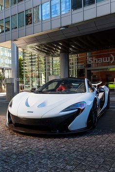 1jaa3:  McLaren P1 on Flickr.