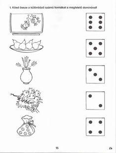 Albumarchívum - Matematika ovisoknak Archive, Album, Math, Anna, Math Resources, Card Book, Mathematics