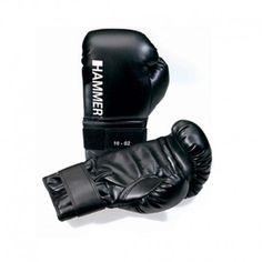 Gants de Boxe Fitness Black 10 OZ 93810
