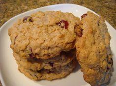 Oatmeal-Raisin Cookies (Cook's Illustrated Recipe)